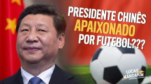 Presidente chinês